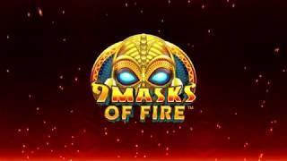 9 Masks of Fire• Online Slot Promo