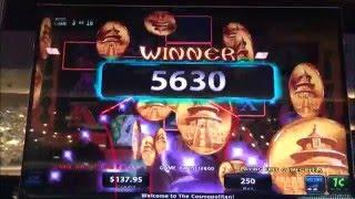 • Super Big Win within 15 min /Panda Palace Slot•KURI Slot 1 yr Anniversary Special•$2.50 Max bet