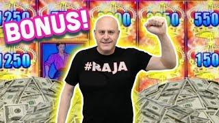 ⋆ Slots ⋆ Lock It Link Jackpots on Don Clemente El Diablito & La Sirena ⋆ Slots ⋆ 12500 Max Crown Bonus Awarded!
