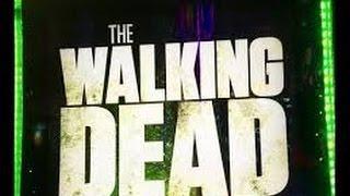 BIG WIN Walking Dead 2 slot machine JACKPOT FREE GAMES Bonus Round