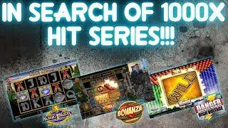 In Search of 1000x Series!!! #2
