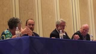#G2E2016   iGaming Part 4, Brexit & other topics