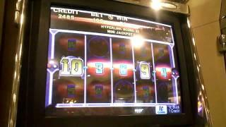 Penny Train Penny Slot Bonus Win