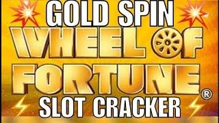 •Wheel Of Fortune Slot Play @ Hardrock Casino•Live Play&Spins•