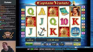 Casino Slots Live - 15/01/18
