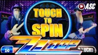 ZZ Top Slots - Play ZZ Top Live From Vegas Slot Machine