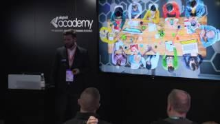 Playtech Academy at ICE 2017, Making High Quality Games: Quickspin's Creative Process