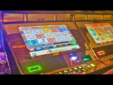 Slot Fanatics 2016 Vegas M&G High Limit Pull, Part 2