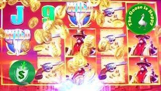 • Dueling Wilds slot machine #2
