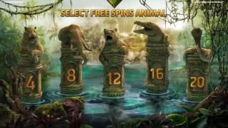 NetEnt's Jungle Spirit: Call Of The Wild Slot - Casino Kings