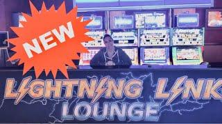 Lightning Link EPIC new versions! Big 100x Win * Have You seen these Lightning Links?