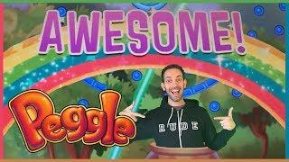 • PEGGLE + MORE with Friends • at Mirage Las Vegas! • Slot Machine Pokies w Brian Christopher