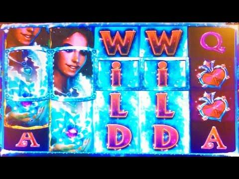 ++ NEW Icy Wilds slot machine, DBG #4