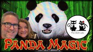 DRAGON LINK PANDA MAGIC ★ Slots ★ THE VAULT: CHINA BLESSINGS ★ Slots ★