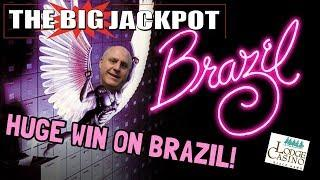 HUGE Jackpot on Brazil for the 20,000 Subscriber Special