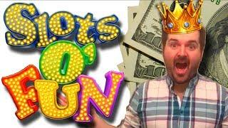 Big Wins on Jade Palace, Wheel O Rama, Live Lobsters! Slot Machine Bonus Fun With SDGuy1234