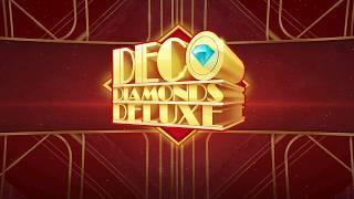 Deco Diamonds Deluxe Online Slot Promo