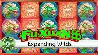•️ New - Fu Xuan 88 slot machine, 2 good sessions