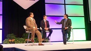 G2E2016 Keynote Part 4   AGA & NIGA, iGaming