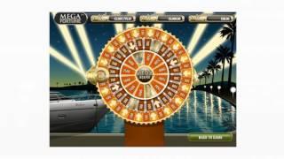 Player Wins Big on NetEnt's Mega Fortune Slot