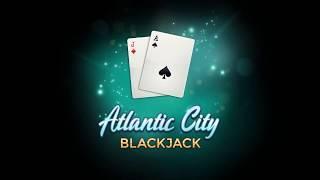 Atlantic City Blackjack Promo