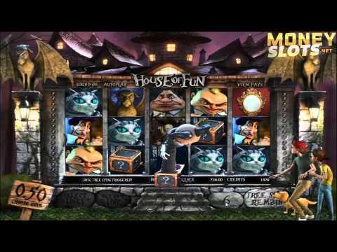House of Fun Video Slots Review | MoneySlots.net