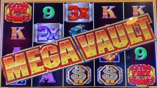 ⋆ Slots ⋆YES ! SO BEAUTIFUL !!⋆ Slots ⋆MEGA VAULT (IGT) Slot ⋆ Slots ⋆Max Bet Slot Play⋆ Slots ⋆栗スロ Barona Casino
