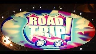 ROAD TRIP SLOT MACHINE BONUS-LIVE PLAY