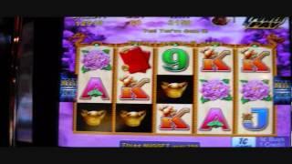 Choy Sun Doa Returns Bonus Round With Retrigger Free Spins Slot Machine