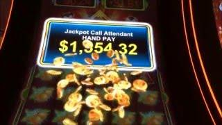 Alert!!! Handpay - Bacon Wrapped Titties Fu Dao Le Jackpot