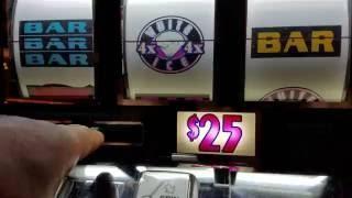 *HAND PAY** -WHITE ICE PROGRESSIVE $438'437.25- JFK STILL FLIPPIN N DIPPIN