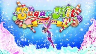Sugar Hit Jackpots | Cool... I Scooped It Again! Slot Game•