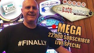•Mega 22000 Subscriber Live Special•