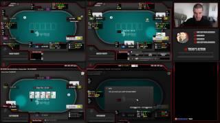 Rounder University Poker Strategy Live Stream
