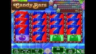 Candy Bars• - Onlinecasinos.Best