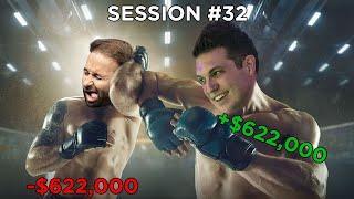 $200/$400 Doug Polk vs Daniel Negreanu GRUDGE MATCH (1/25/21)