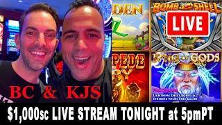 ★ Slots ★ LIVE SLOTS ★ Slots ★ Brian & King Jason Slots ★ Slots ★ Online Slot Play on Social Casino