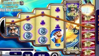Zeus III slots