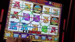 Episode 4 Triple 7 £200 Vs Rainbow Riches Free Spins Trono