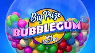 Big Prize Bubble Gum