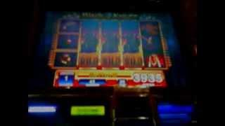 Black Knight Slots 5c Bonus Amazing!!! wilds in Casino - WMS SLOTS