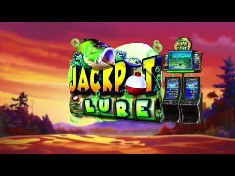 Jackpot Lure