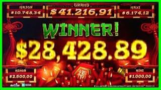 BIGGEST MIGHTY CASH JACKPOT HANPAY ON YOUTUBE • OVER $25000