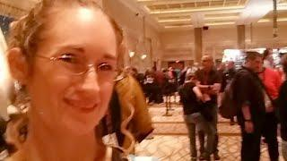 Live Streaming At The Star Trek Convention 2018