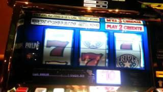 """**Live Play- Hand Pay** on Halloween! JFK """"FLIPPIN N DIPPIN"""""""