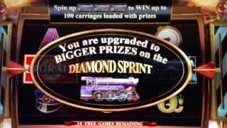 Gold Class Cash Express Random Bonus