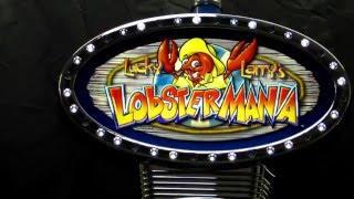 Lucky Larry's Lobstermania ~ www.BettorSlots.com
