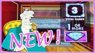 • NEW• Diamond Run • High Limit Slot Machines + MORE! • Slot Fruit Machine Pokies w Brian C