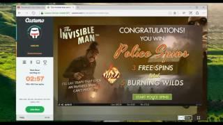Slot Bonus Compilation including Super Big Wins and Mega Big Wins