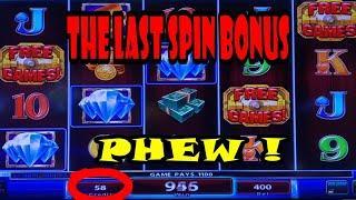 ⋆ Slots ⋆KURI NEVER DIES !! (^_-)-⋆ Slots ⋆THE LAST SPIN BONUS SPECIAL⋆ Slots ⋆4 of Fantastic Slots Last Spin Bonus⋆ Slots ⋆栗スロ